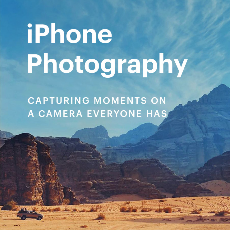 iPhone Photography